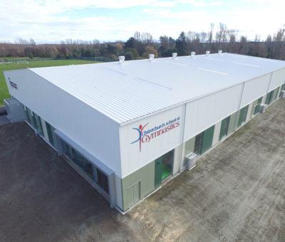 Christchurch School of Gymnastics, Business Case and Needs Analysis