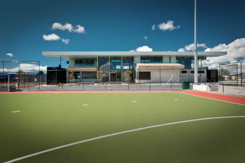 Kolmar Multi-Sport and Community Facility Project Development