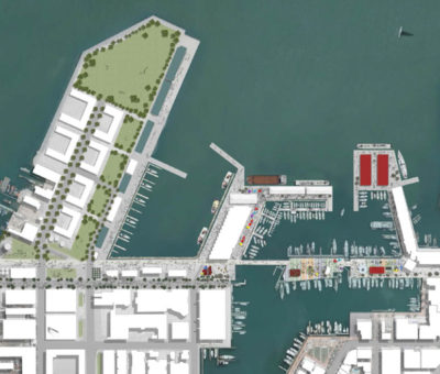 America's Cup Legacy – Environment Court Evidence